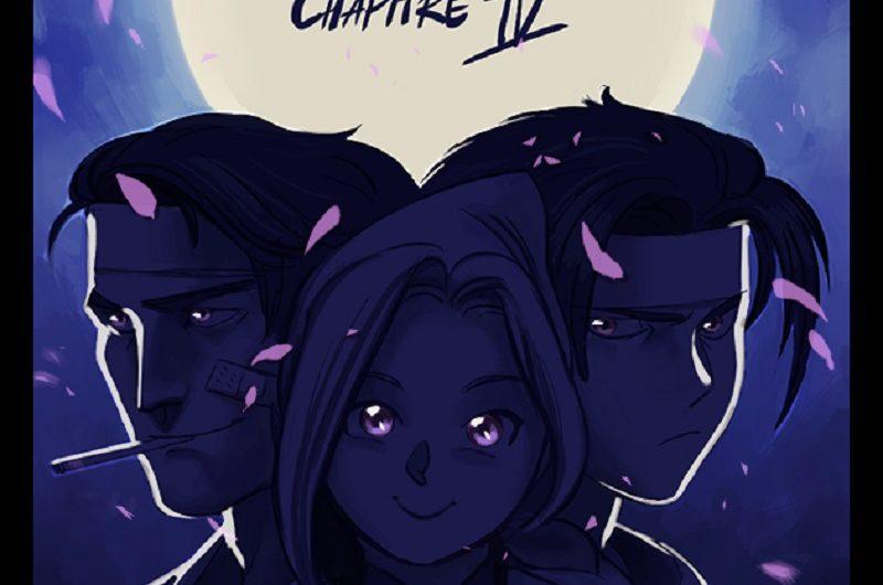 Sortie de la version 3 du chapitre 4